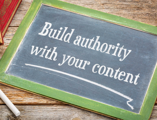How To Build Social Authority For Your Brand