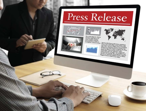 Press Releases: Should You Be Using Them In Your Social Authority Marketing Blueprint