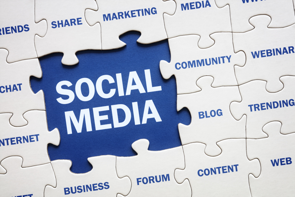 Why social media is important to your business.